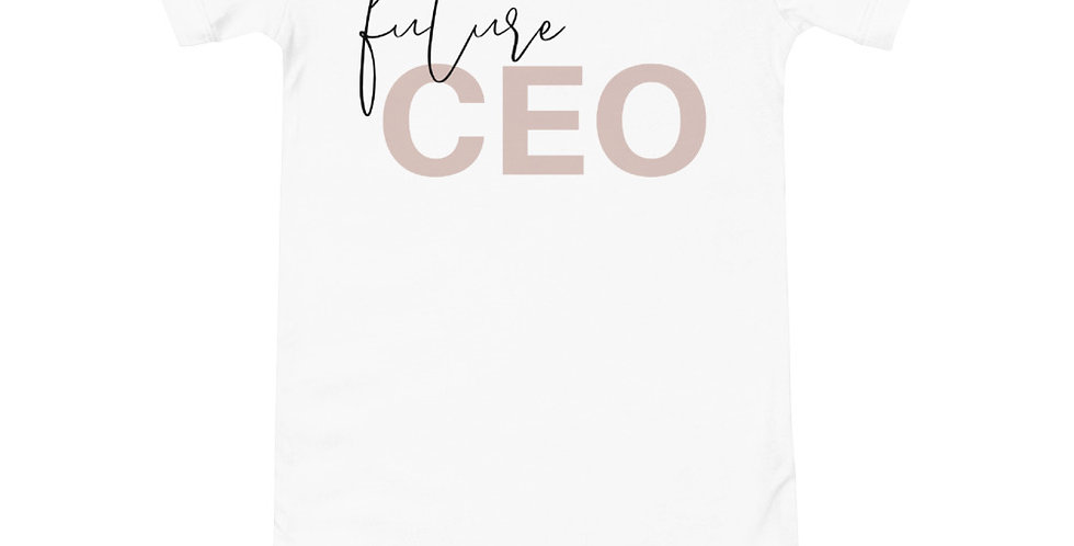 Future CEO (Pink)