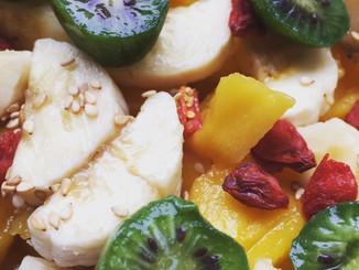 Salade de fruits 🍓