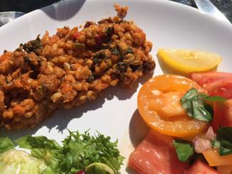 Mélange de graines, kale et carottes 🥕