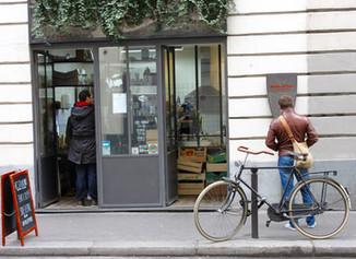 """Adresse """"confort food"""" vegan de la semaine: Le Tricycle 🚴🏻"""
