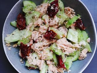 Inspiration salade !