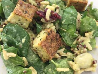 Salade de la semaine 🍴
