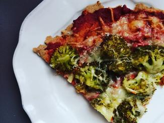 Pizza 🍕