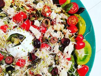 Salade d'été 🙏