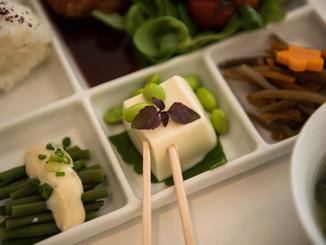 Les 20 restaurants végétariens à Paris by Télérama 👓