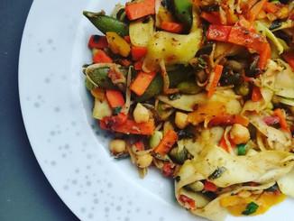 Passion légumes 🍋