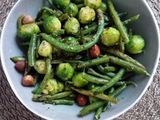 Green lunch 🥦