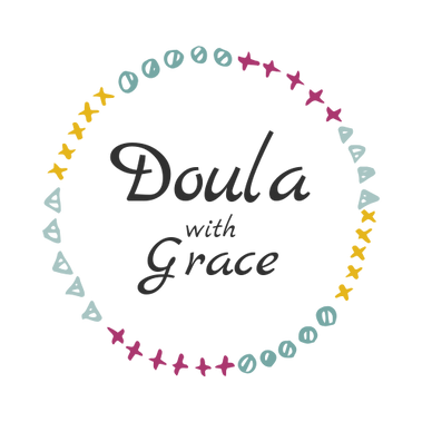 Doula with Grace