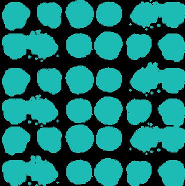 Aquarell Spots