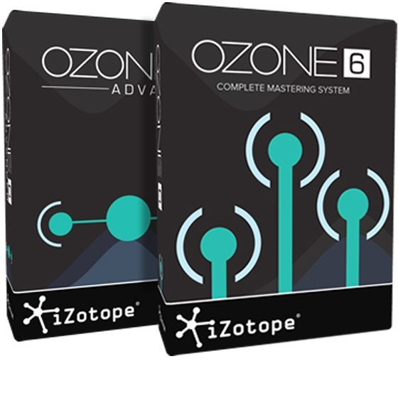iZotope Ozone 6 Advanced v6 01 Incl Emulator-R2R