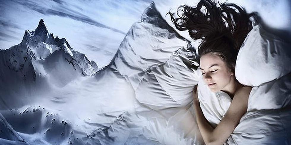 Sleep and Dreams: Self Care w/ Sal Corbin