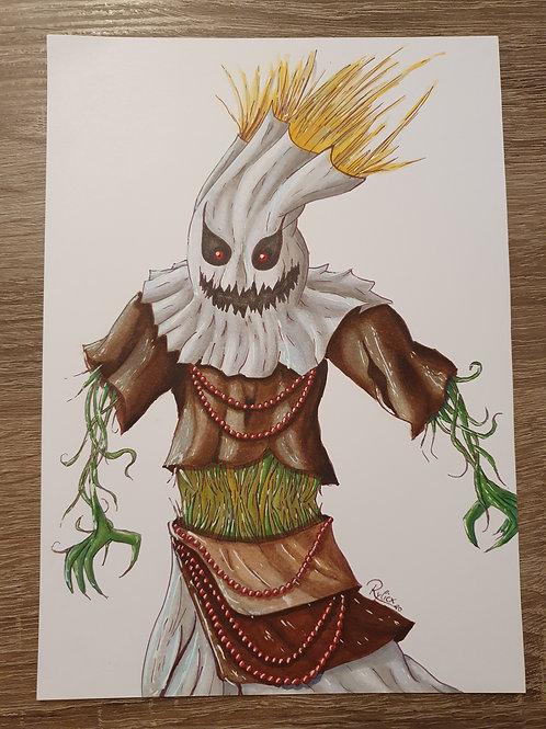 [Original] Scarecrow