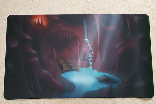 Playmat - Shadows Cave