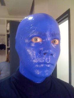 Blue Man Group*