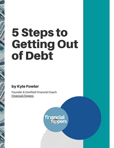5 Steps to Getting Out of Debt.png