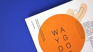 Waygooze Project
