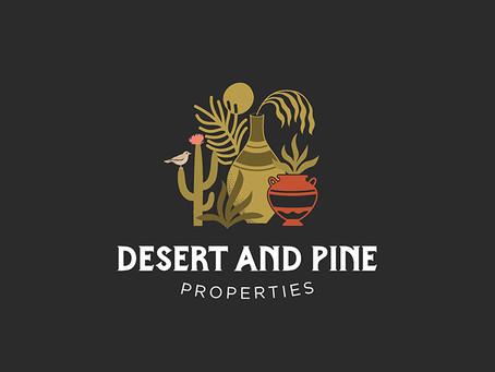 Desert and Pine Properties