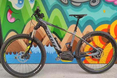 Fourb E bike