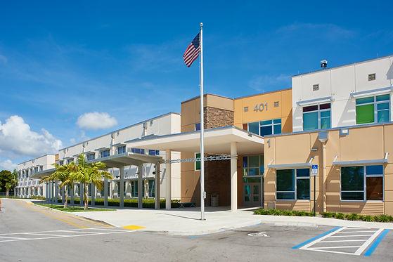 Conservatory School at North Palm Beach
