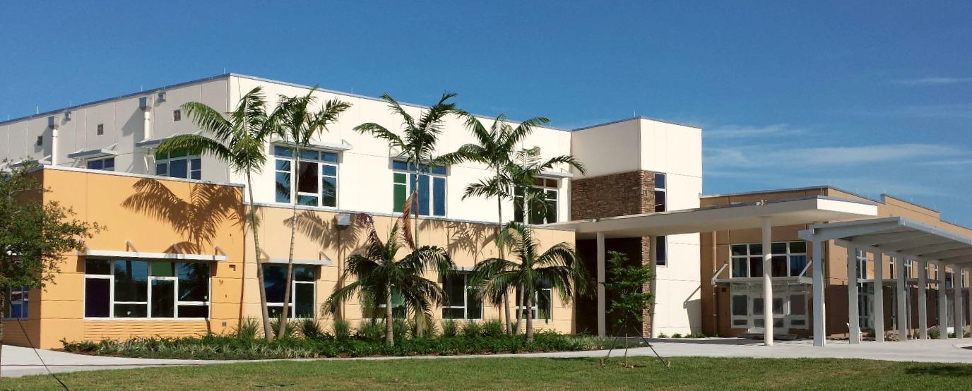 The Conservatory School