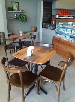 Benevento Chocolate e Café