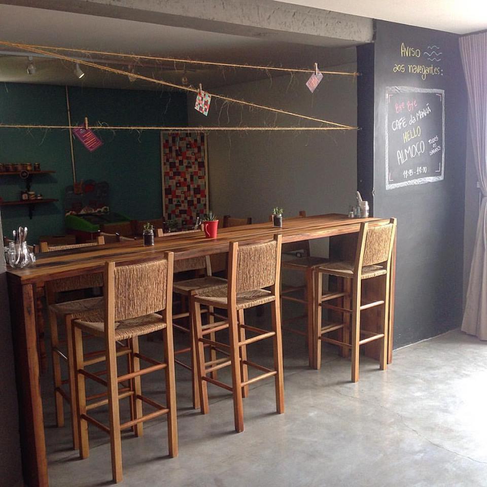 Restaurante Amora Sabores Especiais