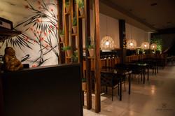 Restaurante Yoko Oriental Lounge