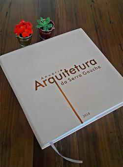 Anuário da arquitetura 2018