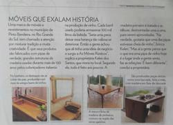 Revista Casa&Construção SP