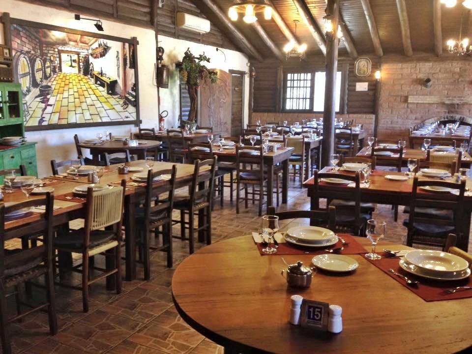 Restaurante Sbornea's