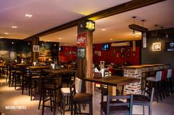 Bar Mister Red Bistrô Pub