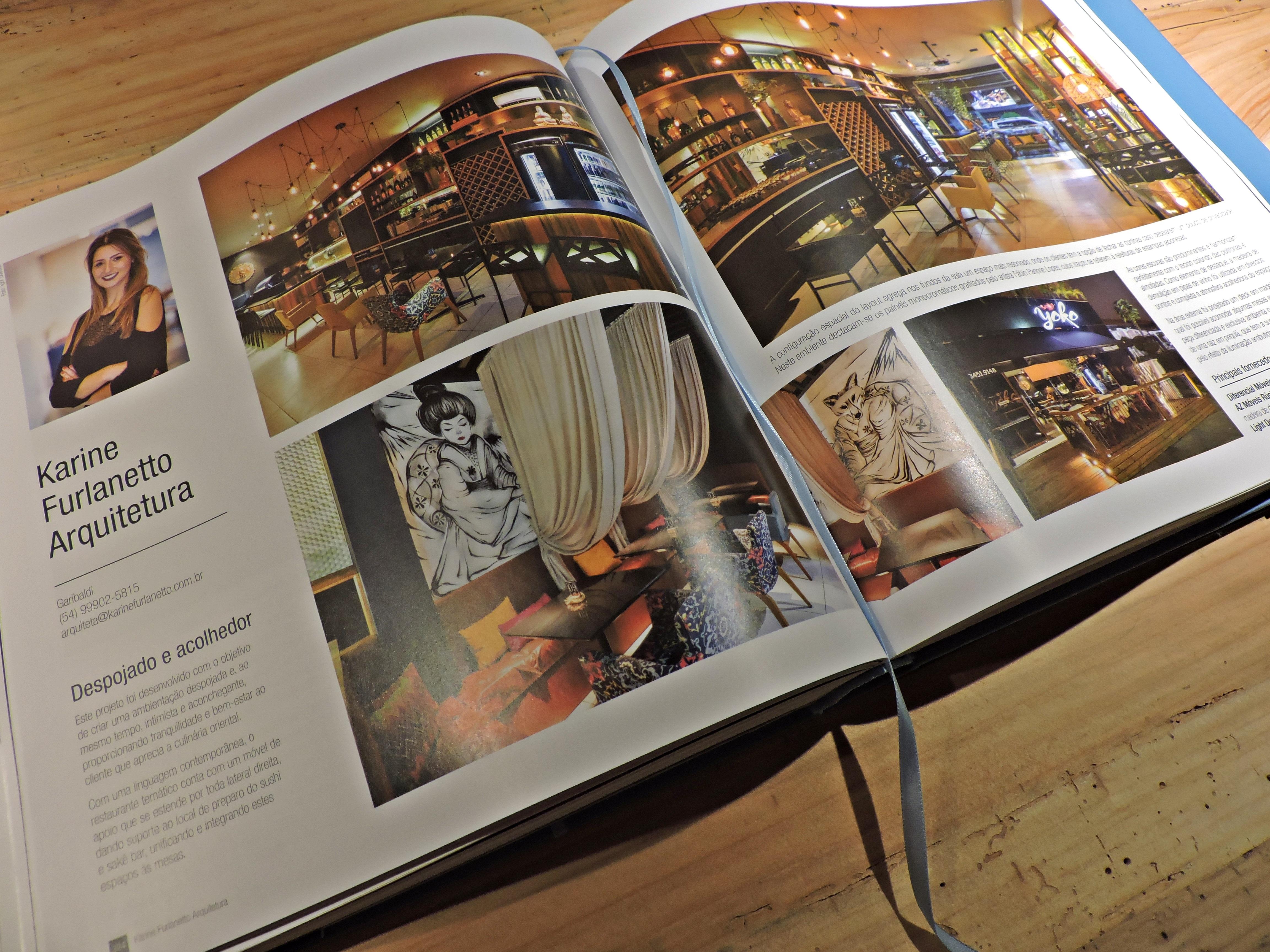 Anuário da arquitetura 2017