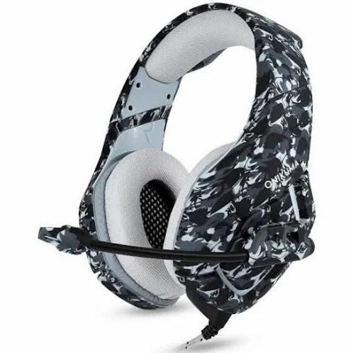 Headset Onikuma K18