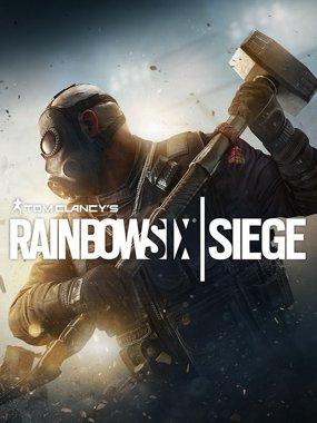 Tom Clancy's Rainbow Six Siege-285x380