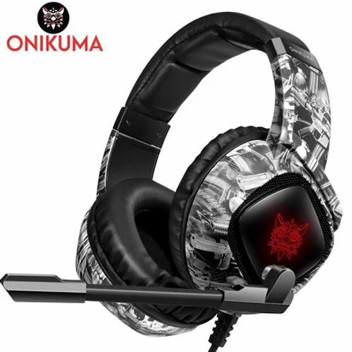 Headset Onikuma K19