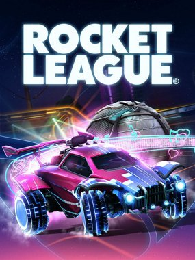 Rocket League-285x380