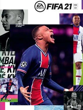 FIFA 21-285x380