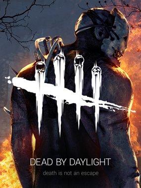 Dead by Daylight-285x380