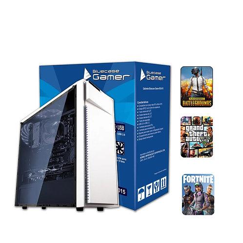 Pc Gamer J-Supreme Lv 1/ Amd Ryzen 5 3600 / Radeon RX 570 4GB / DDR4 8GB / HD 1T