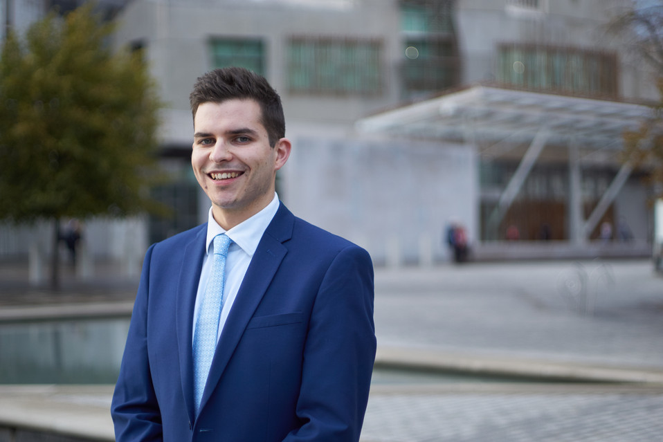 Nick Cook - Councillor