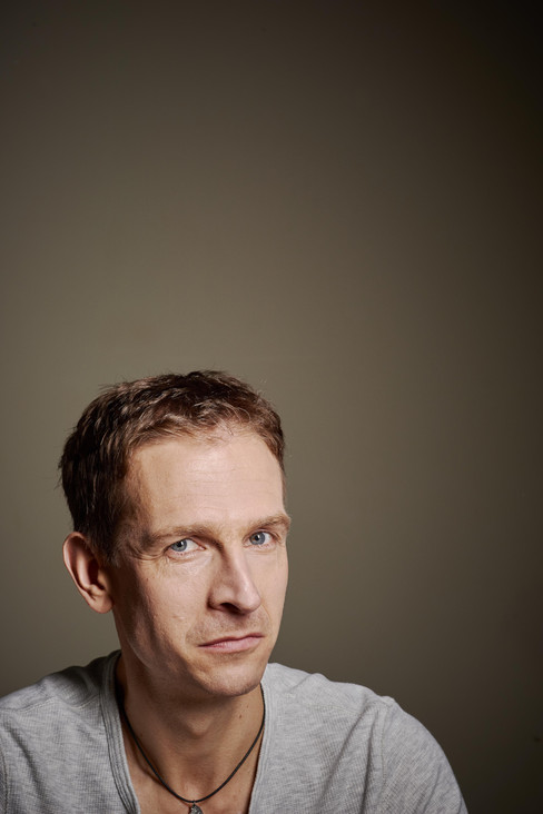Tim Barrow - Actor