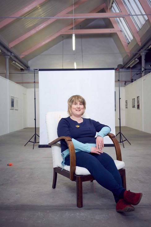 Felicity Bristow - Artist