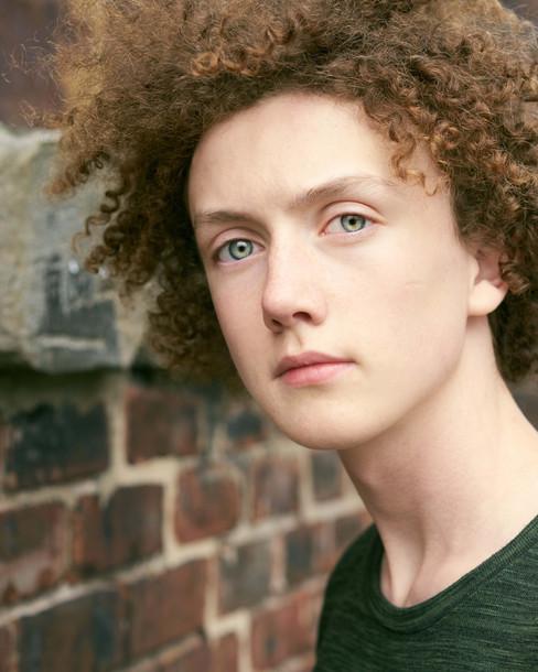 Harry Isaac - Actor