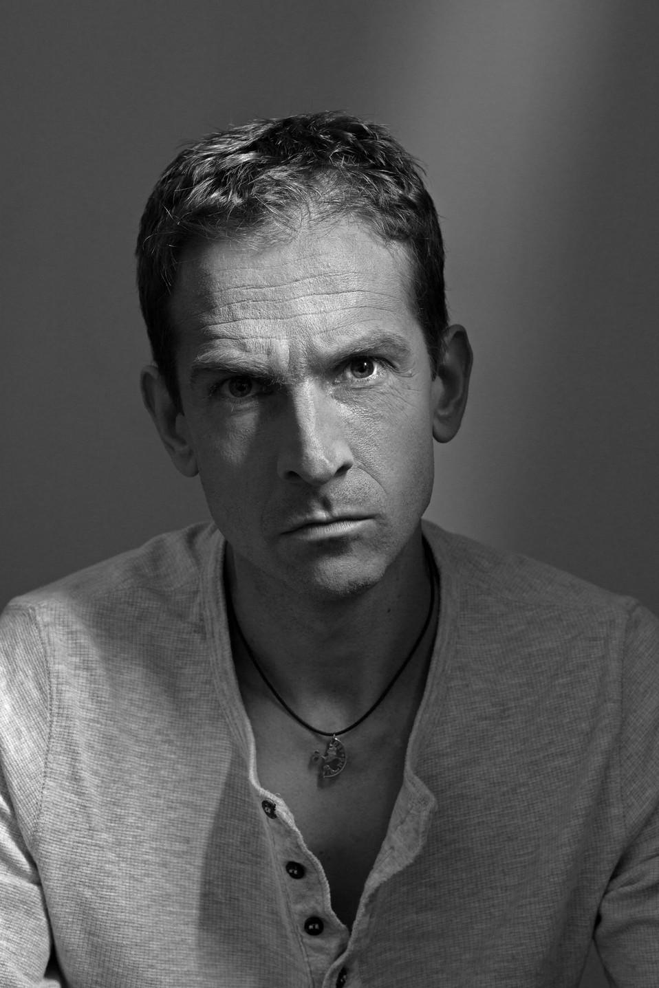 Tim Barrow Actor