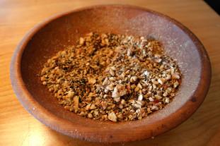 Recipe: Dukkah