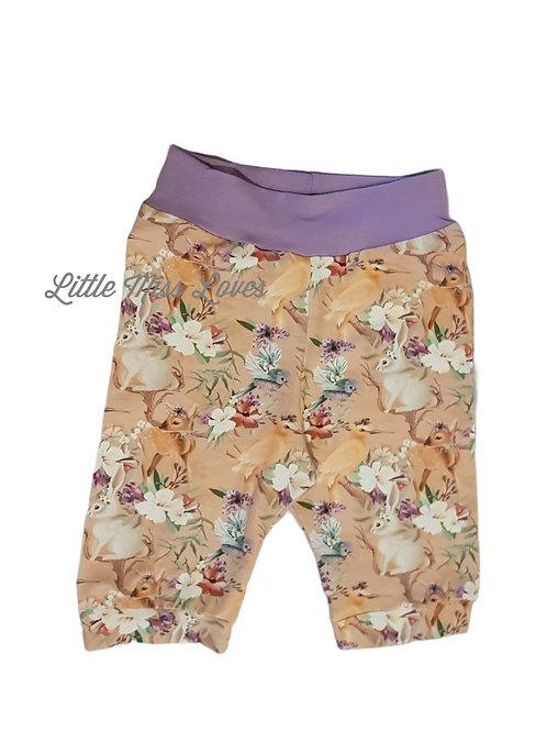 Cycling shorts-Kids