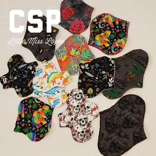 CSP...Med-Heavy PK of 2