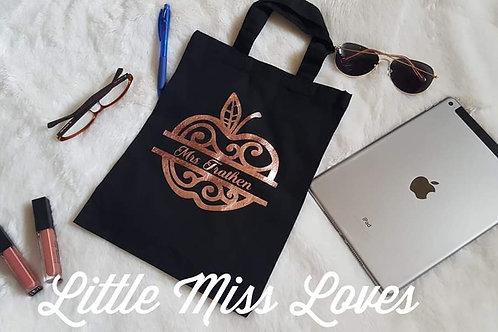 Mini Tote bag. A4 size