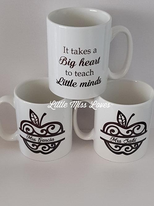 Mini Tote & Cup