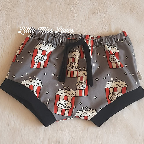 Retro-ish shorts